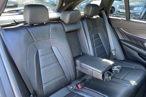 Mercedes-Benz E Class AMG E 53 4MATICPLUS NIGHT EDITION PREMIUM PLUS MHEV - RARE CAR 44