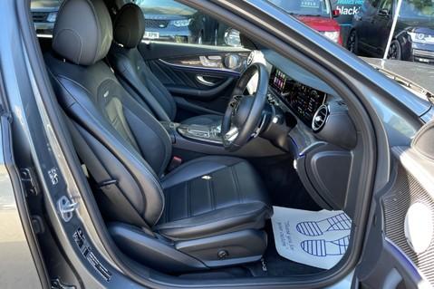 Mercedes-Benz E Class AMG E 53 4MATICPLUS NIGHT EDITION PREMIUM PLUS MHEV - RARE CAR 11