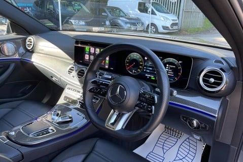 Mercedes-Benz E Class AMG E 53 4MATICPLUS NIGHT EDITION PREMIUM PLUS MHEV - RARE CAR 50