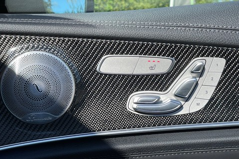 Mercedes-Benz E Class AMG E 53 4MATICPLUS NIGHT EDITION PREMIUM PLUS MHEV - RARE CAR 51