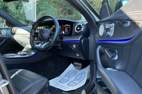 Mercedes-Benz E Class AMG E 53 4MATICPLUS NIGHT EDITION PREMIUM PLUS MHEV - RARE CAR 52