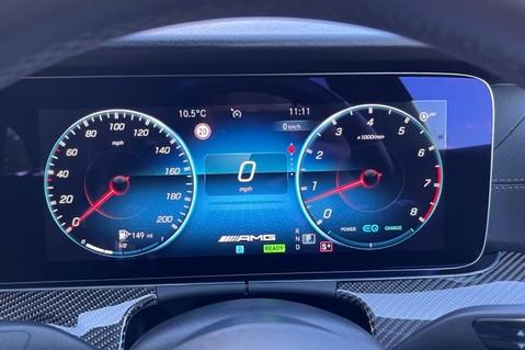 Mercedes-Benz E Class AMG E 53 4MATICPLUS NIGHT EDITION PREMIUM PLUS MHEV - RARE CAR 56