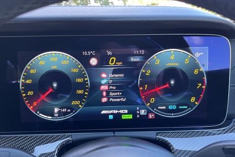Mercedes-Benz E Class AMG E 53 4MATICPLUS NIGHT EDITION PREMIUM PLUS MHEV - RARE CAR 57