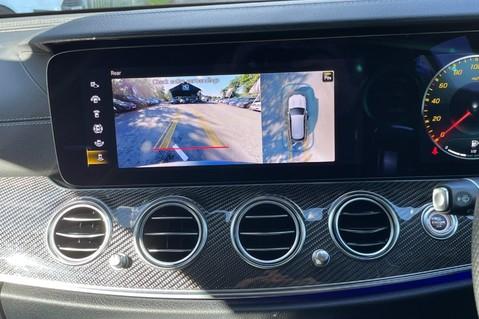 Mercedes-Benz E Class AMG E 53 4MATICPLUS NIGHT EDITION PREMIUM PLUS MHEV - RARE CAR 60