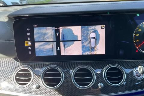 Mercedes-Benz E Class AMG E 53 4MATICPLUS NIGHT EDITION PREMIUM PLUS MHEV - RARE CAR 61