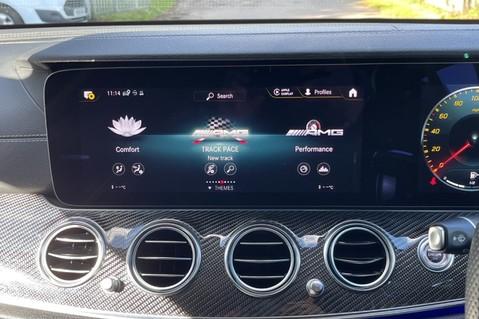 Mercedes-Benz E Class AMG E 53 4MATICPLUS NIGHT EDITION PREMIUM PLUS MHEV - RARE CAR 64