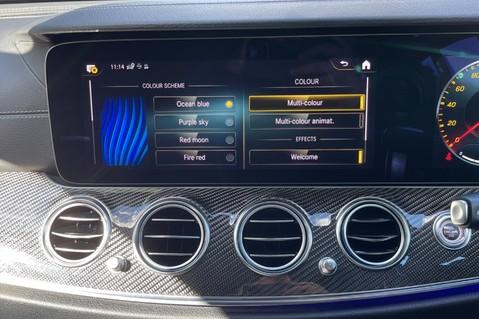 Mercedes-Benz E Class AMG E 53 4MATICPLUS NIGHT EDITION PREMIUM PLUS MHEV - RARE CAR 65