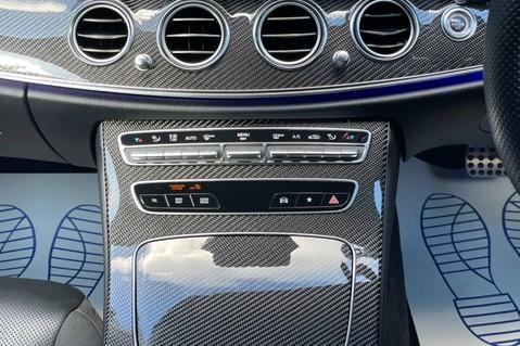 Mercedes-Benz E Class AMG E 53 4MATICPLUS NIGHT EDITION PREMIUM PLUS MHEV - RARE CAR 69