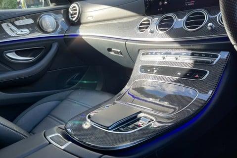 Mercedes-Benz E Class AMG E 53 4MATICPLUS NIGHT EDITION PREMIUM PLUS MHEV - RARE CAR 72