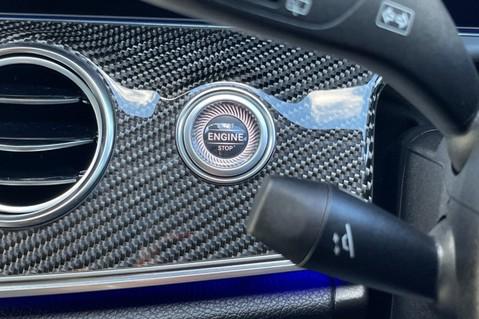 Mercedes-Benz E Class AMG E 53 4MATICPLUS NIGHT EDITION PREMIUM PLUS MHEV - RARE CAR 73