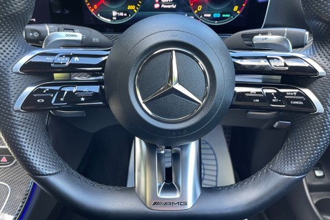 Mercedes-Benz E Class AMG E 53 4MATICPLUS NIGHT EDITION PREMIUM PLUS MHEV - RARE CAR 74