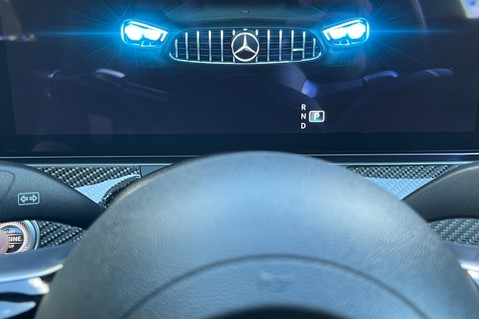 Mercedes-Benz E Class AMG E 53 4MATICPLUS NIGHT EDITION PREMIUM PLUS MHEV - RARE CAR 77