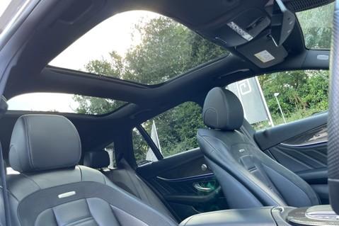 Mercedes-Benz E Class AMG E 53 4MATICPLUS NIGHT EDITION PREMIUM PLUS MHEV - RARE CAR 80