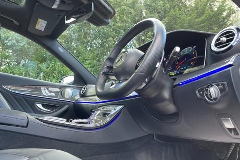 Mercedes-Benz E Class AMG E 53 4MATICPLUS NIGHT EDITION PREMIUM PLUS MHEV - RARE CAR 81