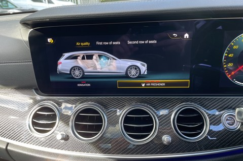 Mercedes-Benz E Class AMG E 53 4MATICPLUS NIGHT EDITION PREMIUM PLUS MHEV - RARE CAR 87