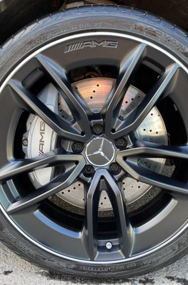 Mercedes-Benz E Class AMG E 53 4MATICPLUS NIGHT EDITION PREMIUM PLUS MHEV - RARE CAR