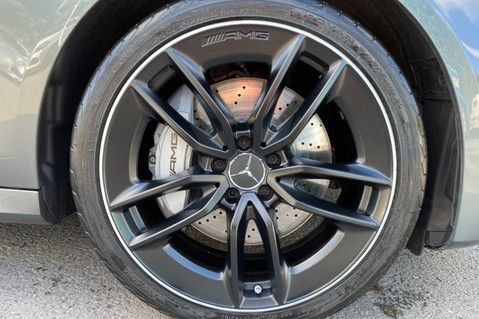Mercedes-Benz E Class AMG E 53 4MATICPLUS NIGHT EDITION PREMIUM PLUS MHEV - RARE CAR 91