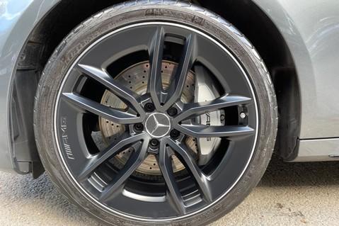 Mercedes-Benz E Class AMG E 53 4MATICPLUS NIGHT EDITION PREMIUM PLUS MHEV - RARE CAR 94