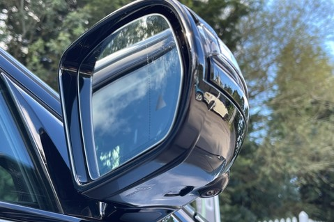 Mercedes-Benz E Class AMG E 53 4MATICPLUS NIGHT EDITION PREMIUM PLUS MHEV - RARE CAR 97