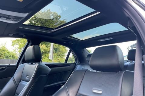 Mercedes-Benz E Class AMG E 63 - MASSAGING SEATS - HARMAN/KARDON SOUND SYSTEM - SAT NAV 15