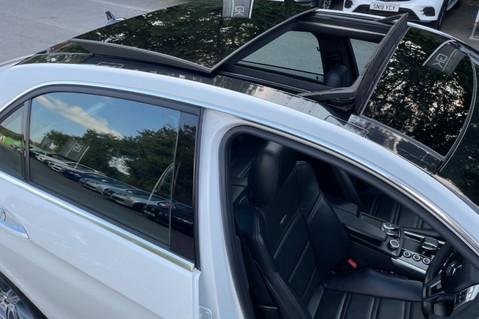 Mercedes-Benz E Class AMG E 63 - MASSAGING SEATS - HARMAN/KARDON SOUND SYSTEM - SAT NAV 21