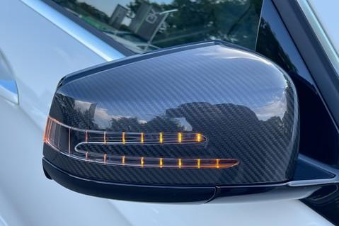 Mercedes-Benz E Class AMG E 63 - MASSAGING SEATS - HARMAN/KARDON SOUND SYSTEM - SAT NAV 25