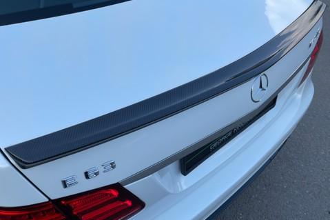 Mercedes-Benz E Class AMG E 63 - MASSAGING SEATS - HARMAN/KARDON SOUND SYSTEM - SAT NAV 27