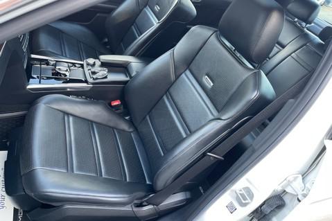 Mercedes-Benz E Class AMG E 63 - MASSAGING SEATS - HARMAN/KARDON SOUND SYSTEM - SAT NAV 35