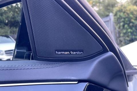 Mercedes-Benz E Class AMG E 63 - MASSAGING SEATS - HARMAN/KARDON SOUND SYSTEM - SAT NAV 39