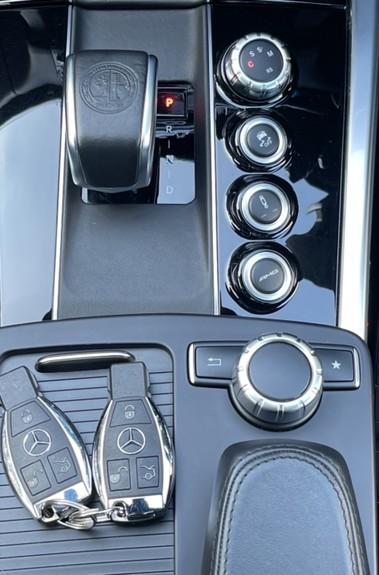 Mercedes-Benz E Class AMG E 63 - MASSAGING SEATS - HARMAN/KARDON SOUND SYSTEM - SAT NAV