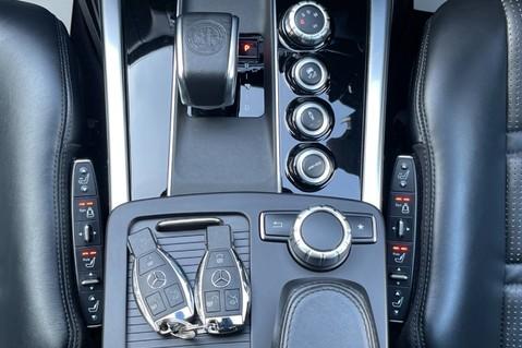 Mercedes-Benz E Class AMG E 63 - MASSAGING SEATS - HARMAN/KARDON SOUND SYSTEM - SAT NAV 42