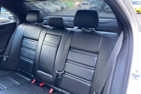 Mercedes-Benz E Class AMG E 63 - MASSAGING SEATS - HARMAN/KARDON SOUND SYSTEM - SAT NAV 45
