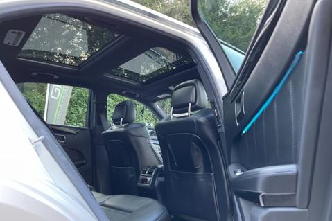 Mercedes-Benz E Class AMG E 63 - MASSAGING SEATS - HARMAN/KARDON SOUND SYSTEM - SAT NAV 52