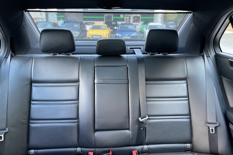Mercedes-Benz E Class AMG E 63 - MASSAGING SEATS - HARMAN/KARDON SOUND SYSTEM - SAT NAV 53