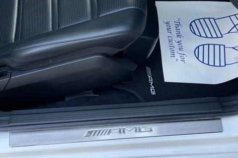 Mercedes-Benz E Class AMG E 63 - MASSAGING SEATS - HARMAN/KARDON SOUND SYSTEM - SAT NAV 57