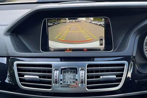 Mercedes-Benz E Class AMG E 63 - MASSAGING SEATS - HARMAN/KARDON SOUND SYSTEM - SAT NAV 60