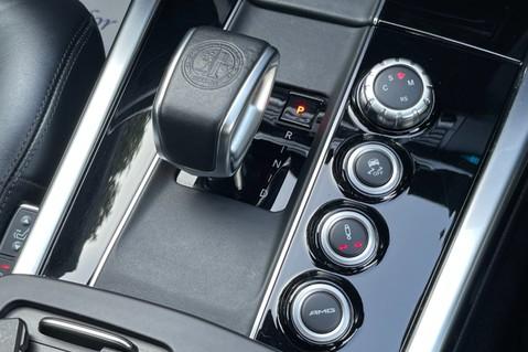 Mercedes-Benz E Class AMG E 63 - MASSAGING SEATS - HARMAN/KARDON SOUND SYSTEM - SAT NAV 74