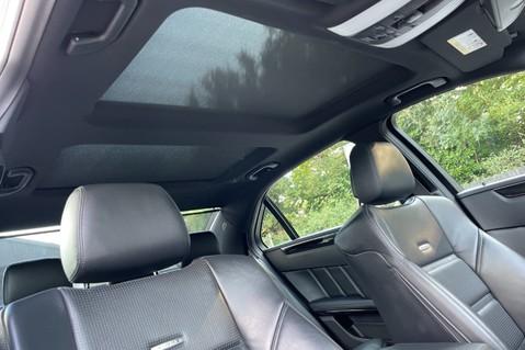 Mercedes-Benz E Class AMG E 63 - MASSAGING SEATS - HARMAN/KARDON SOUND SYSTEM - SAT NAV 75