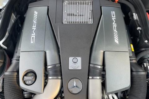 Mercedes-Benz E Class AMG E 63 - MASSAGING SEATS - HARMAN/KARDON SOUND SYSTEM - SAT NAV 81
