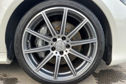 Mercedes-Benz E Class AMG E 63 - MASSAGING SEATS - HARMAN/KARDON SOUND SYSTEM - SAT NAV 83