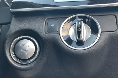 Mercedes-Benz E Class AMG E 63 - MASSAGING SEATS - HARMAN/KARDON SOUND SYSTEM - SAT NAV 87