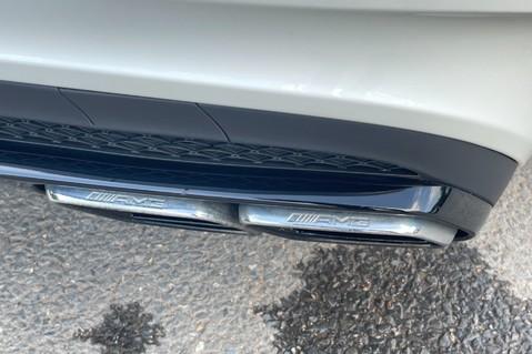 Mercedes-Benz E Class AMG E 63 - MASSAGING SEATS - HARMAN/KARDON SOUND SYSTEM - SAT NAV 92