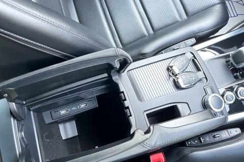 Mercedes-Benz E Class AMG E 63 - MASSAGING SEATS - HARMAN/KARDON SOUND SYSTEM - SAT NAV 95