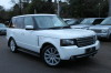 Land Rover Range Rover TDV8 WESTMINSTER - RARE WHITE WITH IVORY LEATHER