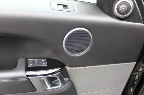 Land Rover Range Rover Sport SDV6 AUTOBIOGRAPHY DYNAMIC - REAR ENTERTAINMENT -DIGITAL TV - EURO 6 23