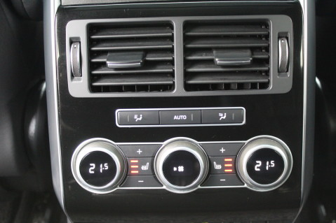 Land Rover Range Rover Sport SDV6 AUTOBIOGRAPHY DYNAMIC - REAR ENTERTAINMENT -DIGITAL TV - EURO 6 27