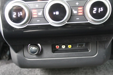 Land Rover Range Rover Sport SDV6 AUTOBIOGRAPHY DYNAMIC - REAR ENTERTAINMENT -DIGITAL TV - EURO 6 29