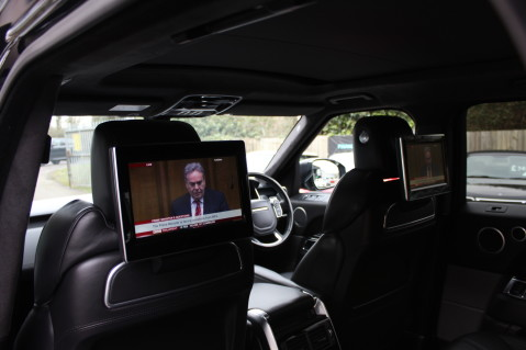 Land Rover Range Rover Sport SDV6 AUTOBIOGRAPHY DYNAMIC - REAR ENTERTAINMENT -DIGITAL TV - EURO 6 31