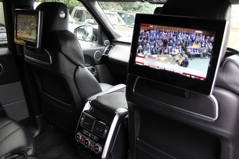 Land Rover Range Rover Sport SDV6 AUTOBIOGRAPHY DYNAMIC - REAR ENTERTAINMENT -DIGITAL TV - EURO 6 2