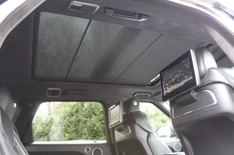 Land Rover Range Rover Sport SDV6 AUTOBIOGRAPHY DYNAMIC - REAR ENTERTAINMENT -DIGITAL TV - EURO 6 35
